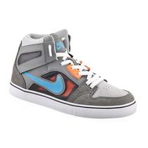 Tênis Nike Sb Ruckus 2 Cano Alto Original Frete Grátis