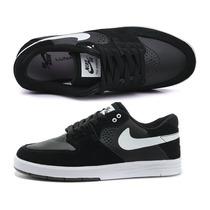 Tênis Nike Sb Paul Rodriguez 7 Lunarlon Air, Pronta Entrega.