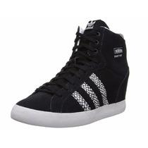 Tênis Adidas Originals Sneaker Bskt Profi Up, Pronta Entrega