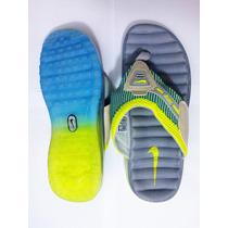Chinelo Nike Air Max, A Pronta Entrega,parcelas Sem Juros