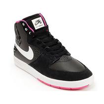 Tênis Nike Sb Paul Rodriguez 7 High Lunar, A Pronta Entrega.