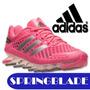 Adidas Springblade 2 Original + Frete Gratis + 12x Sem % !!!