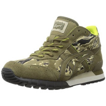 Tênis Onitsuka Tiger Colorado Eighty-five Mt Camo/olive
