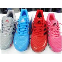 Tenis Adidas Springblade 2 *original* Na Caixa+frete Gratis