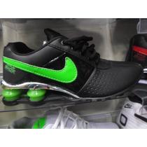 Tênis Nike Shox Deliver Novas Cores Aproveite Já Essa Beleza