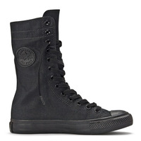 Bota Converse All Star Cano Alto Preto Original