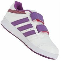 Tênis Adidas Lk Trainer 5syn G95903 Original De R$199,90 Por