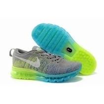 Tênis Nike Air Max Novo Modelo Compre Já Antes Que Acabe