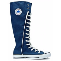 Bota Cano Alto Converse All Star Ct As Specialty Xx Hi Azul