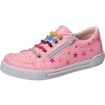 Tênis Feminino Sneakers New Iii Couro Chiclete Bibi 739126