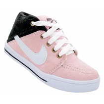 Sapatênis/tênis Infantil Nike Cano Longo