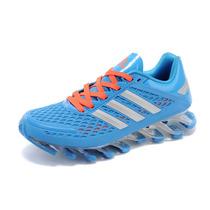 2014 Tênis Adidas Springblade 2 Razor Rosa 100% Original