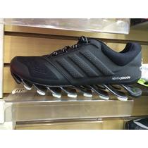 Novo Adidas Springblade 2 Razor Preto 100% Original