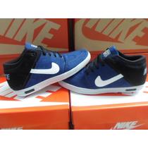 Botas Nike Cano Alto Lindas E Lançamentos Com Ótimos Preços