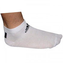 Meia Adidas Liner Kit 3 Pares