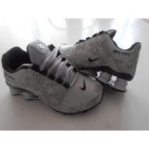 Tênis Nike Infantil 4 Molas Para Seu Filho Ficar Na Moda