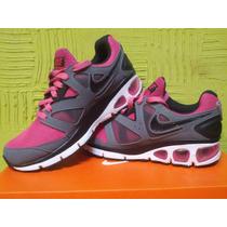 Tênis Nike Air Max Turbulence 18 Nº 37