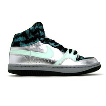 Tênis Nike Court Force High - Loucura!!!