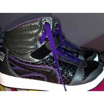 Tênis Sneakers Ska Kolosh Nº35