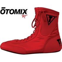 Title Lo-top - Sapatilha Tênis Para Musculação E Boxe Unisex