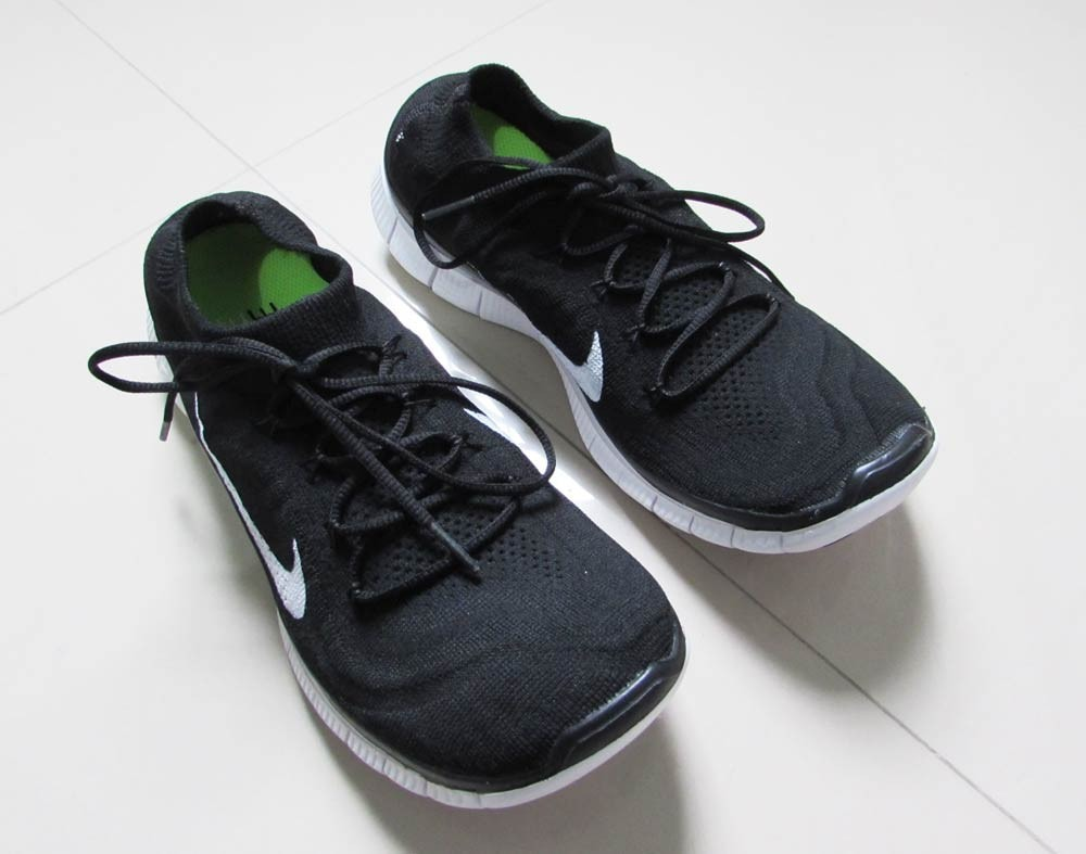 Tenis Nike Free 5.0 Masculino