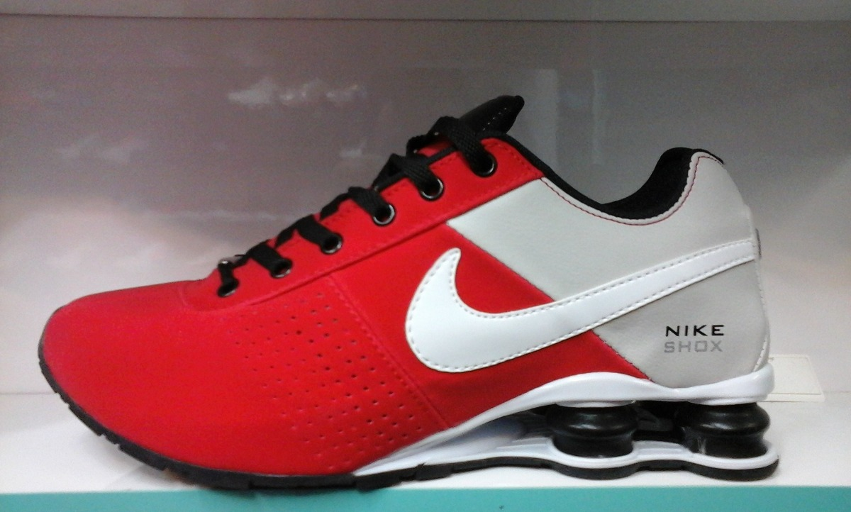 Tenis Nike Shox Junior Mercado Livre Christmas