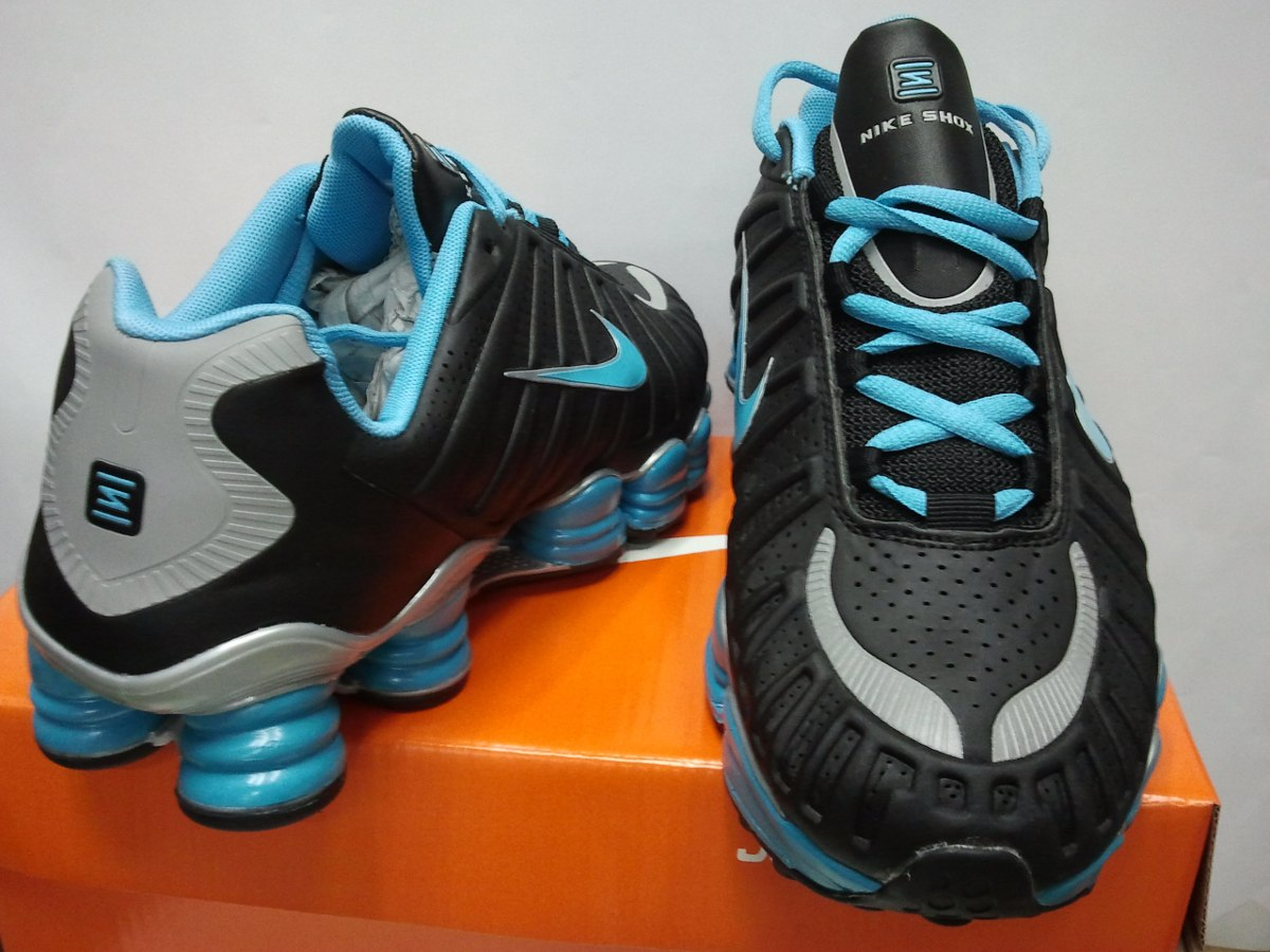 the latest 43549 ac2c9 nike shox tlx original