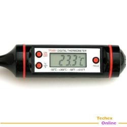Termômetro Culinário Digital Modelo Tp 101 Cozinha Espeto