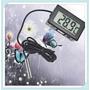 Termômetro Digital Aquários, Freezer, Geladeiras E Etc.