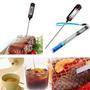 Termômetro Culinário Digital Cozinha Carnes E Temperatura