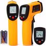 Termometro P/ Efetuar Medições De Alimentos Maquinas Laser