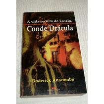 A Vida Secreta De Laszlo, Conde Drácula - Frete Grátis