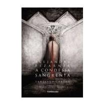 Livro A Condessa Sangrenta Alejandra Pizarnik