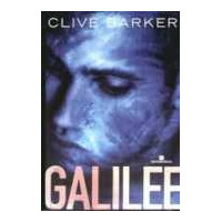 Galilee - Clive Barker - Novo - Bertrand Brasil