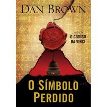 O Simbolo Perdido Livro Dan Brown