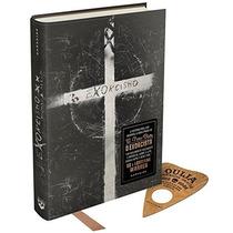 Livro Exorcismo - Terror, Horror E Fantasmas
