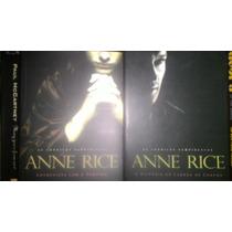 Anne Rice - Crônicas Vampirescas(7 Livros)
