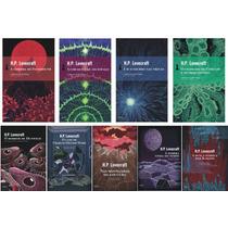 Coleção De Contos E Livros H. P. Lovecraft