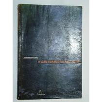 Livro O Lado Sombrio Da Meia-noite - Jonathon King