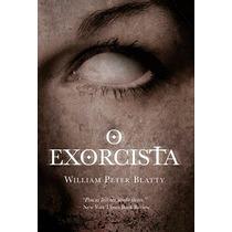 Livro O Exorcista - Horror, Terror E Suspense - Lacrado