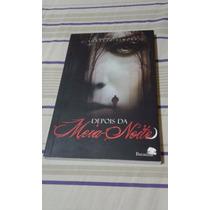Depois Da Meia-noite - Aurélio Simões - Livro