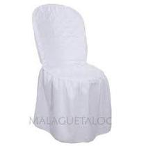 Capa Cadeira Matelada Com Bainha Tecido Bember (pct 100)