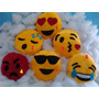 Almofadas De Plush Emoticons Do Whatsapp E Facebook