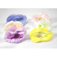 60 Cabeças De Rosas - Topiaria Artificial Artificiais Flores