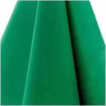 Tnt Tecido Não Tecido - Verde Bandeira- Pacote Com 50 Metros