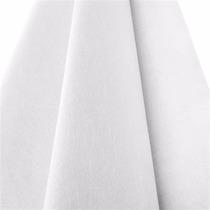 Tnt Tecido Não Tecido - Branco - Pacote Com 50 Metros