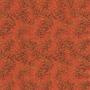 Tecido Natalino Gold Mini Arabesco Vermelho 100% Alg 0,5m (2