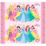 Painel Em Tnt Impresso Princesas Disney