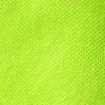 Tecido Não Tecido (tnt) De Decorar Festas Verde Limão 10m