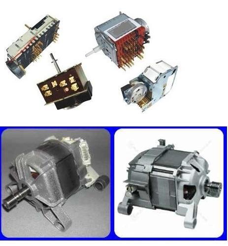 Timer Automatico Recup. Lavadora Continental Evolution Bosch